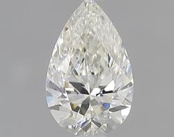 0.30 ct Pear Shape Diamond : I / VVS2
